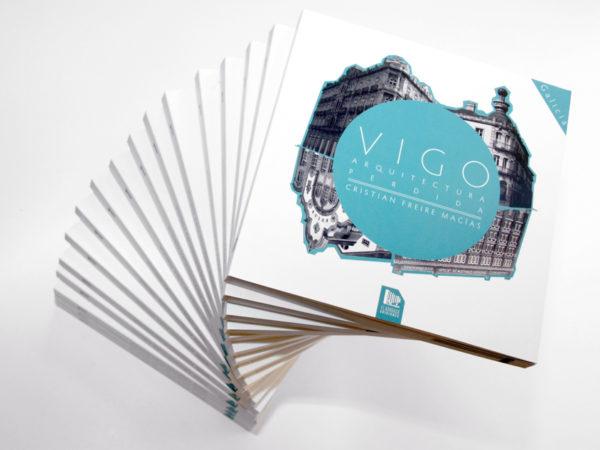 "<span>""Vigo Arquitectura Perdida"" -Libro</span><i>→</i>"