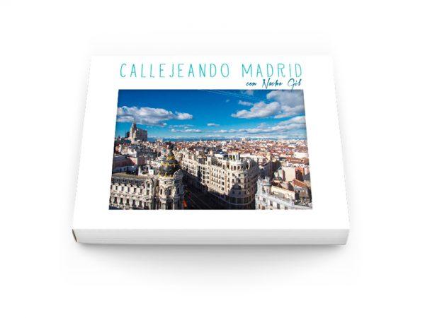 <span>«Callejeando Madrid» – Libro</span><i>→</i>