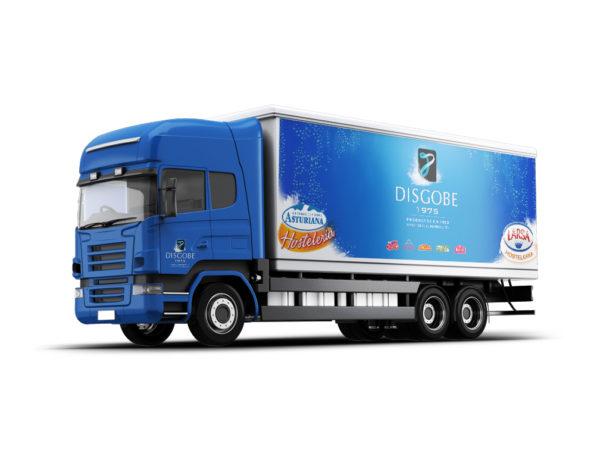 <span>Disgobe – Camiones</span><i>→</i>