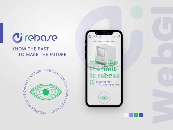 <span>Rebase – Experiencia Webgl</span><i>→</i>